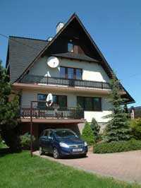 self-catering poland - house to rent for holidays