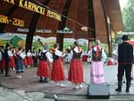 holidays poland for dance and culture