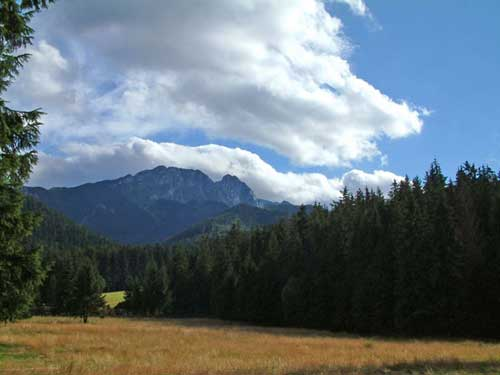 selfcatering Tatra National Park